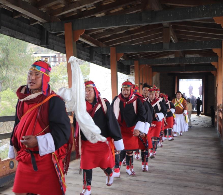 1 Link Image of Punakha Festival